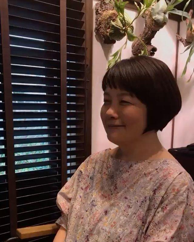 #シェルアッシュを3カ月芽吹いてきてます。新生髪たち結果がでました。、