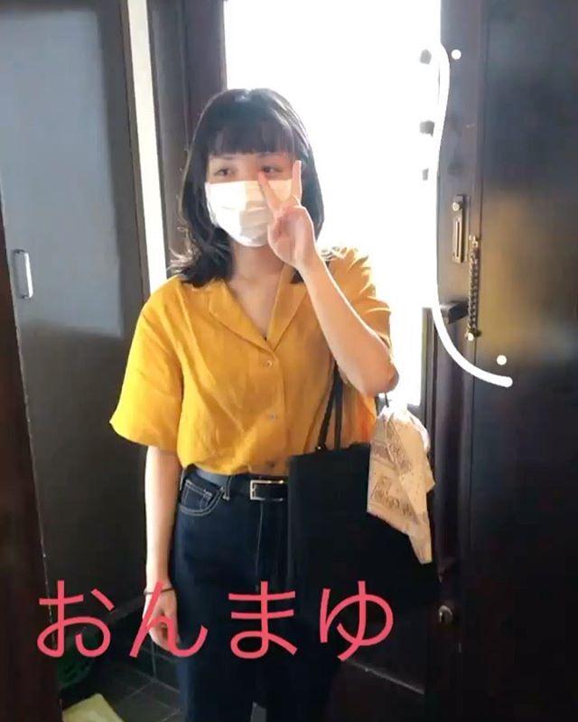 #おんまゆ アレンジが楽しい長さに