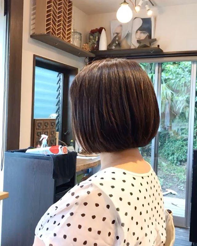 #月1メンテ毎月の付き合いが髪の改善に繋げます